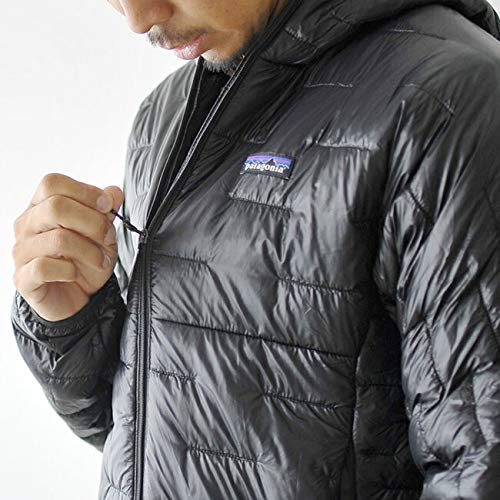 Felpa Patagonia Uomo Dolomite Blu 84030 TTUnw5rq41