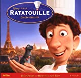 Ratatouille by Walt Disney