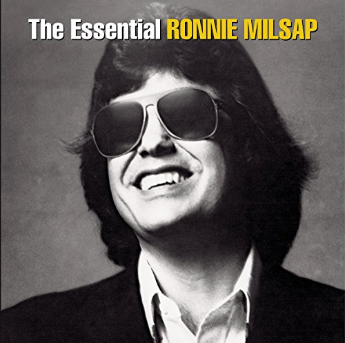 The Essential Ronnie Milsap by RCA