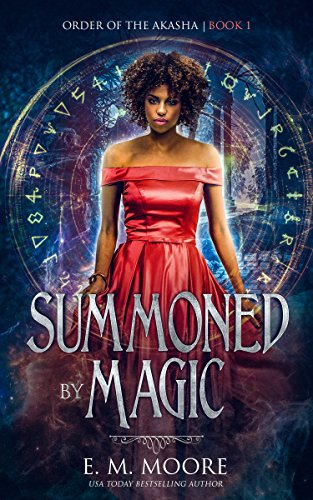 Image result for Summoned By Magic (Order of the Akasha Book 1)