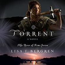 Torrent: A Novel Audiobook by Lisa T Bergren Narrated by Pam Turlow