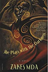 She Plays with the Darkness: A Novel Kindle Edition