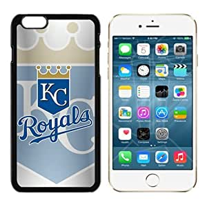 MLB Kansas City Royals Iphone 6 and 6 Plus Case Cover