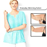Thigh Slimmer & Arm Shapers For Women-Thigh & Arm