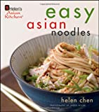 Easy Asian Noodles, Helen Chen and Jason Wyche, 0470387556