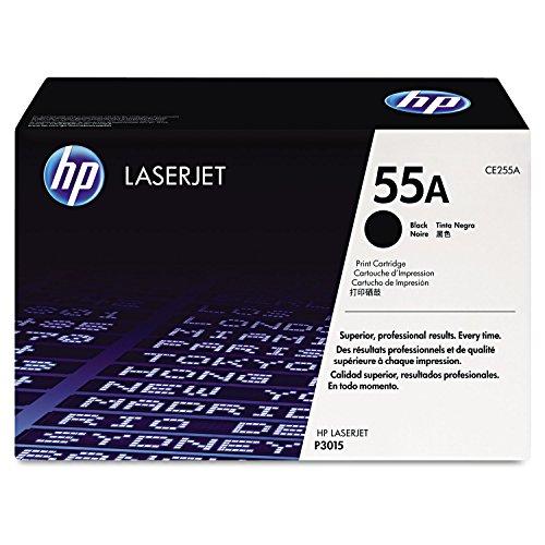 HP NEW LaserJet P3015 6K Print Cartr (Printers- Laser)
