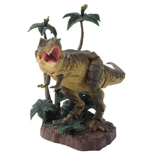 Jurassic Park Revoltech SciFi Super Poseable Action Figure Tyrannosaurus ()