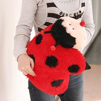 Amazon.com: Larger cuddlee Pet almohada catarina catarina ...