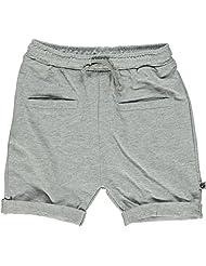 Smafolk Sweat Shorts - Grey Mix