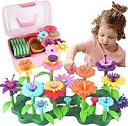 CENOVE Flower Garden Building Toy