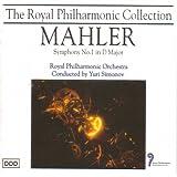 Symphony No. 1 (Royal Philharmonic Orchestra, Simonov)