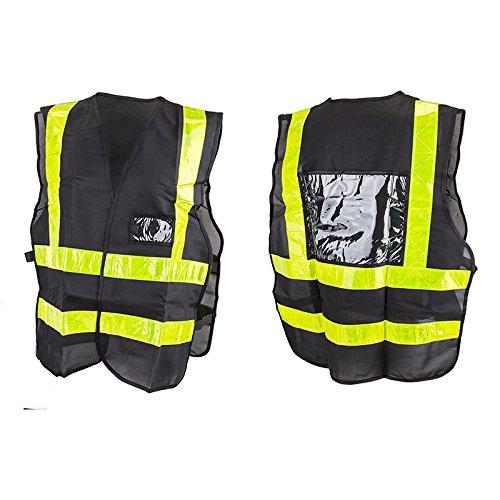 Sunlite 98481 Reflective Delivery Vest
