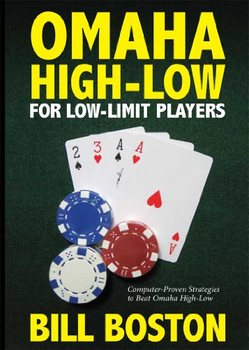 Low Limit Strategy (Omaha High-Low for Low-Limit Players)