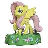 Diamond Select Toys My Little Pony Friendship is Magic: Fluttershy Vinyl Bank Figure
