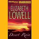 Desert Rain | Elizabeth Lowell