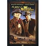 Guns of Will Sonnett