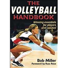 Volleyball Handbook, The