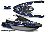 1991-1996 Yamaha Wave Runner III AMRRACING Jet Ski Graphi...