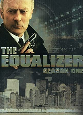 The Equalizer Season