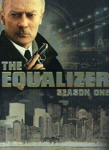 Amazon Com The Equalizer Season 1 Edward Woodward Sandy Dennis Movies Tv
