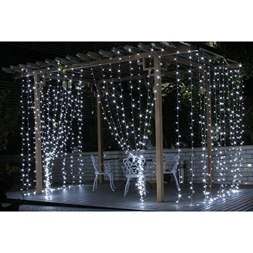 1000 Led Light Curtain - 3