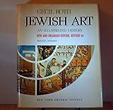 Jewish Art, Cecil Roth and Bezalel Narkiss, 0821203916