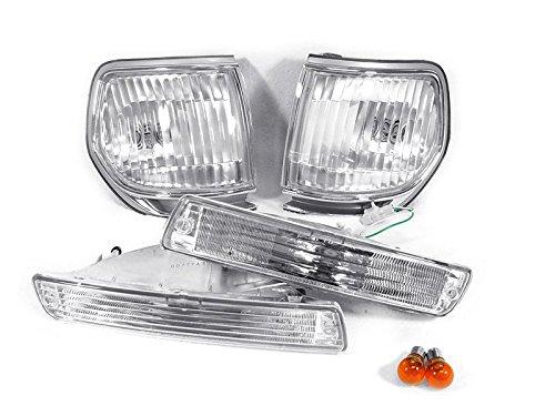Toyota Land Cruiser Headlight Headlight For Toyota Land