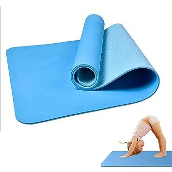 Grist CC Colchoneta de Yoga para niños Avanzada, colchoneta ...