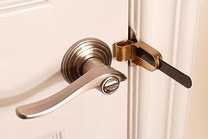 Calslock Portable Door Travel Lock Tools Products Amazon