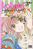 Kobato, Tome 3 (French Edition)