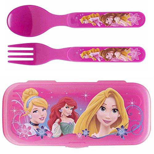 Disney Princess Flatware Toddlers Girls