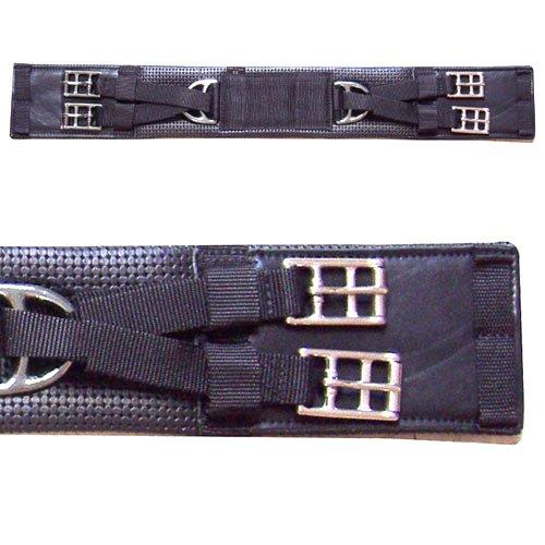 Intrepid International PVC Dressage Girth, 28
