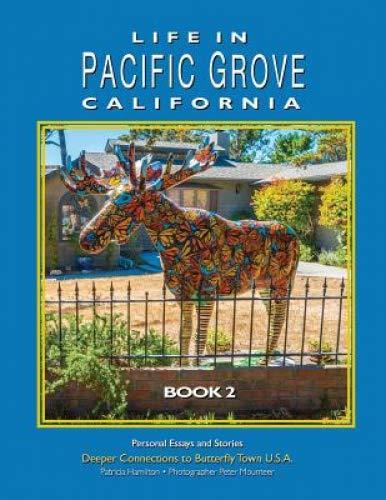 Pacific Grove Ca
