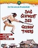 Das Schwert des gelben Tigers - Uncut Classics [Blu-ray]