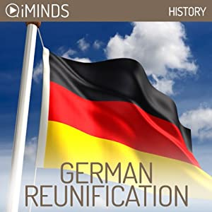 German Reunification Audiobook
