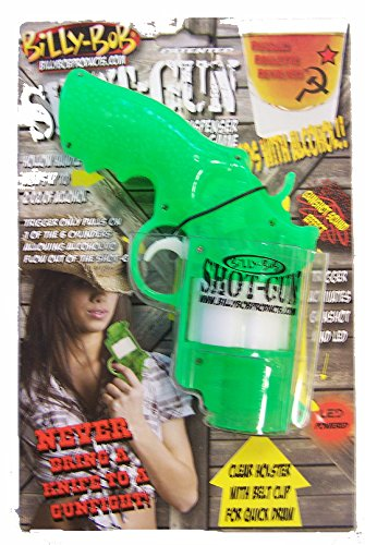 roulette gun - 4