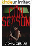 The Con Season: A Novel of Survival Horror