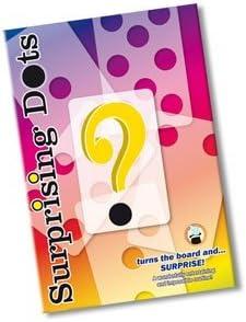 Surprising Dots by Di Fatta Magic Trick