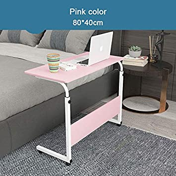 Peachy Amazon Com Mobile Laptop Computer Desk Cart Portable And Theyellowbook Wood Chair Design Ideas Theyellowbookinfo