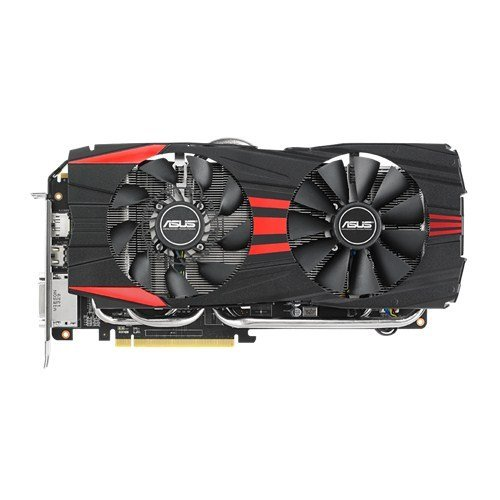 Asus AMD Radeon R9 280 R9280-DC2T-3GD5 Drivers Update
