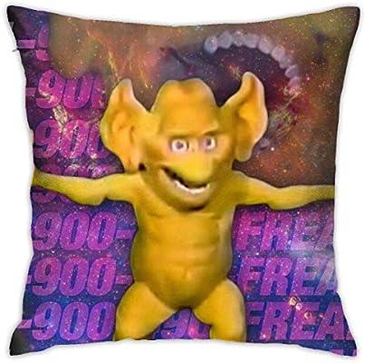Entire Shrek Script Print Pillowcase