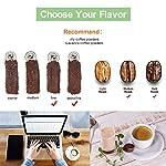 Likai-Adattatore-per-Capsule-riutilizzabili-da-caffe-Nespresso-Vertuoline-per-Filtro-Nespresso-Argento