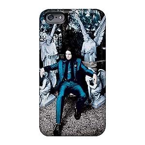 CharlesPoirier Iphone 6 Excellent Hard Cell-phone Cases Custom Lifelike Foo Fighters Skin [POv15012MoPK]
