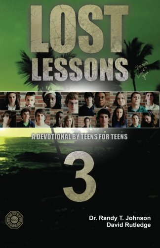Lost Lessons 3 PDF Text fb2 book