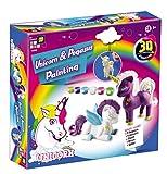 AMAV Toys 3D Unicron & Pegasus Painting Kit - All