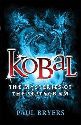 book cover of Kobal