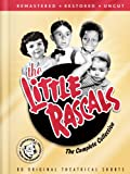 Little Rascals: Complete Collection [Import USA Zone 1]