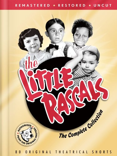 The Little Rascals: The Complete Collection by Rhi Entertainment