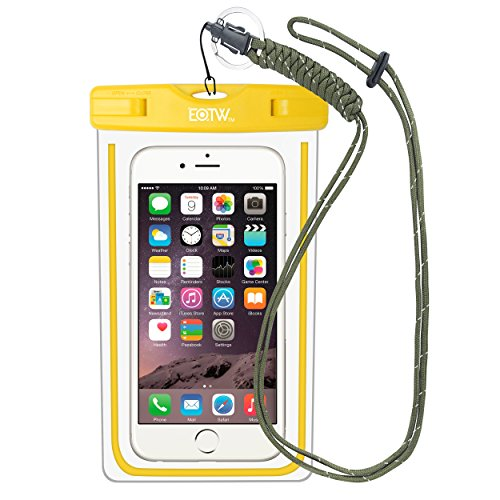 Waterproof Phone Case Lanyard Samsung
