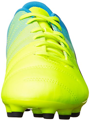 black De Fútbol Botas 3 Hombre Gelb 4 Ag Evopower atomic Para 01 Yellow Puma safety Blue Uwq4HU